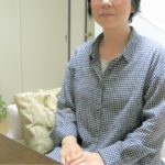 【松戸市から50代のお客様】金箔パックで目の疲れが取れた♡